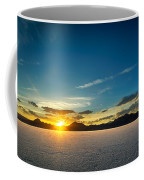 Barren Valley Coffee Mug