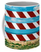 Barrier Coffee Mug