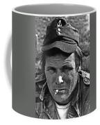Barry Sadler The Green Berets Homage 1968 Tucson Arizona 1971-2008 Coffee Mug