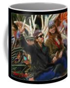 Barry Zito World Series 2012 Coffee Mug