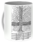 Barrytown Tree Coffee Mug