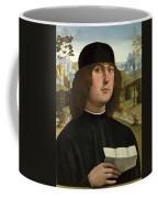 Bartolomeo Bianchini Coffee Mug