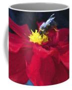 Bartram Bee Coffee Mug