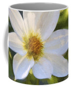 Bartram Bee Flying Coffee Mug