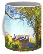 Bartram's Wooded Coffee Mug