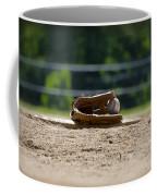 Baseball - America's Game Coffee Mug