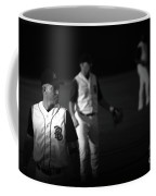 Baseball Days Coffee Mug
