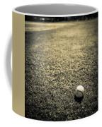 Baseball Field 3 Coffee Mug