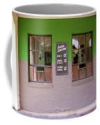 Baseball Nostalgia Coffee Mug by Frank Romeo