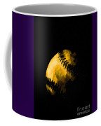 Baseball The American Pastime Coffee Mug