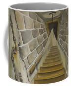 Basement Stairs Coffee Mug