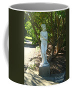 Bashful Maiden Coffee Mug