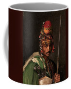 Bashi-bazouk Coffee Mug