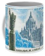 Basilica Lisieux Coffee Mug