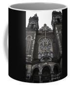 Basilica Of St Nicholas II Amsterdam Coffee Mug