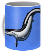 Basilosaurus, A Marine Mammal That Coffee Mug
