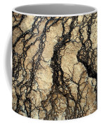 Basin Water Runoff Coffee Mug