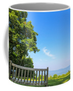 Bask In Beauty Coffee Mug