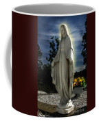 Bask In His Glory 01 Coffee Mug