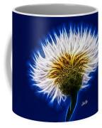 Basket Flower Inner Beauty Coffee Mug