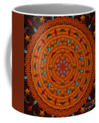 Basket Weaving 2012 Coffee Mug