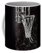 Basketball Years Coffee Mug