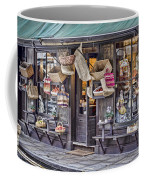 Baskets For Sale Coffee Mug by Heather Applegate