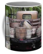 Baskets Of Feed Coffee Mug