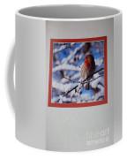 Basking In The Light Coffee Mug