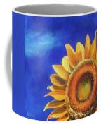 Basking In The Sun Coffee Mug