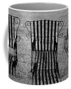 Basking Coffee Mug