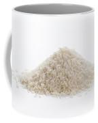 Basmati Rice Coffee Mug