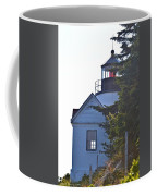 Bass Harbor Headlight Coffee Mug