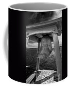 Bass Head Lighthouse Bell Coffee Mug