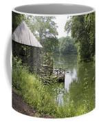 Bass Pond Biltmore Estate Coffee Mug