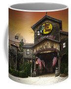Bass Pro Shop Coffee Mug
