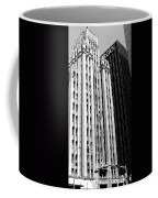 Bassett Tower By Henry C Trost Coffee Mug