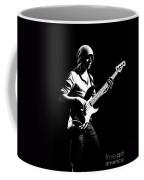 Bassist Coffee Mug