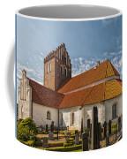 Bastad Church Coffee Mug