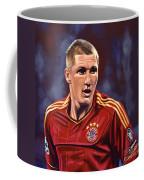 Bastian Schweinsteiger Coffee Mug