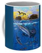 Bat Island Off00139 Coffee Mug