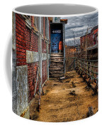 Bates Mill Office Canal Street Coffee Mug