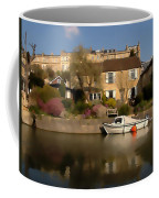Bath Canalside Coffee Mug