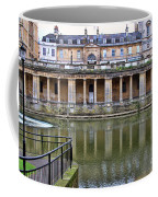 Bath Markets 8504 Coffee Mug