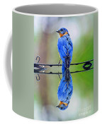 Bath Time Reflection Coffee Mug