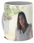 Bathed In Sunshine Coffee Mug