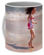 Bathing Beauty Three Coffee Mug