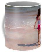 Bathing Beauty Two Coffee Mug