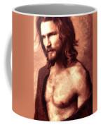 Bathrobe  Coffee Mug