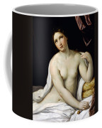 Bathsheba Coffee Mug